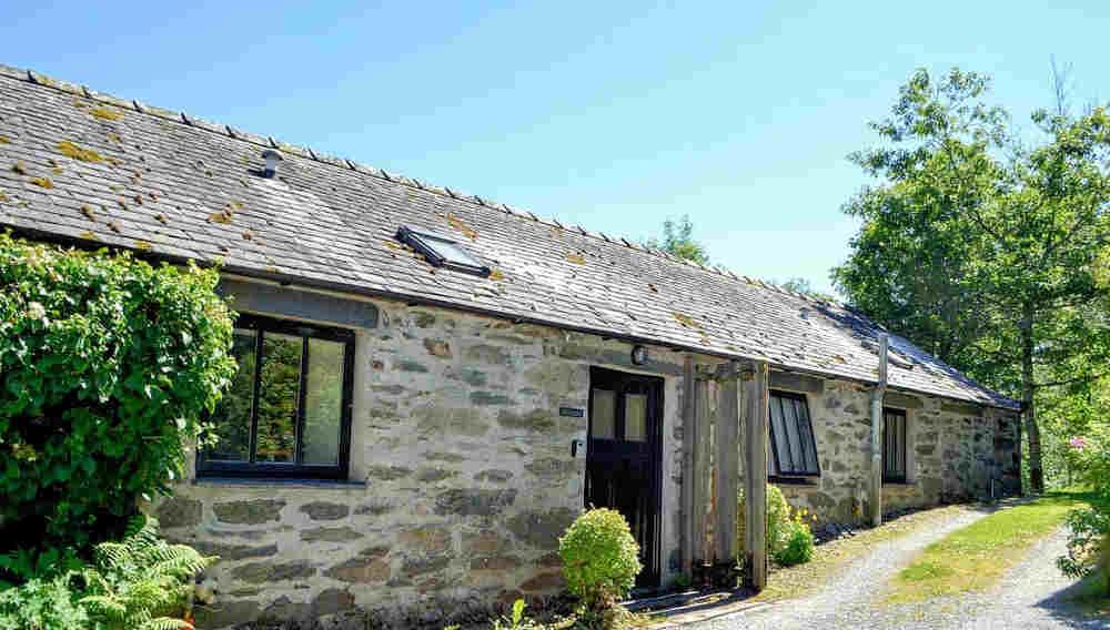 Benar Cottages - Bwthyn Meillion