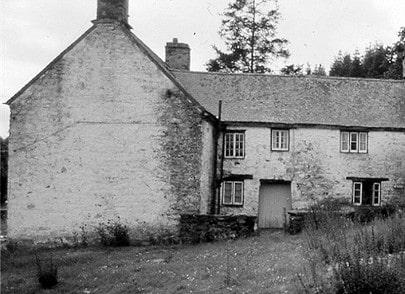 Benar Farmhouse 1986