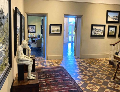 Ffin y Parc Gallery
